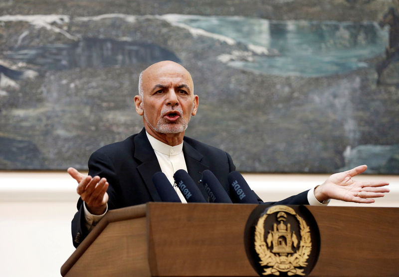 Afghanistan launches new export route to India through Iran