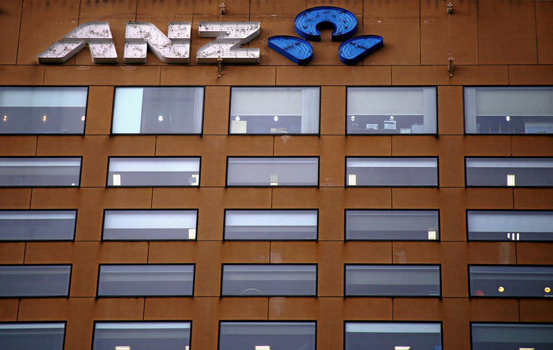 ANZ drops some fees in response to scathing banks inquiry