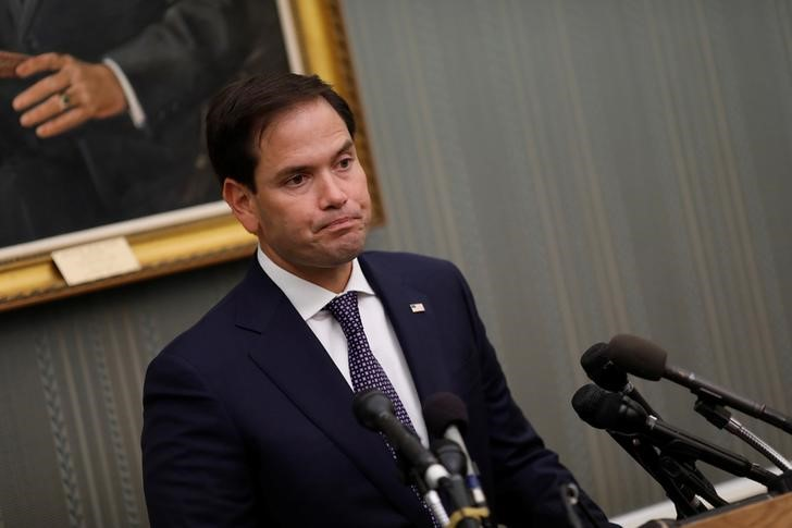 As Republican tax bill vote nears, two senators demand changes