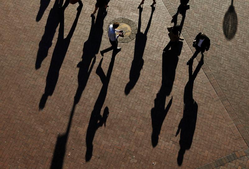 Australia posts bumper jobs run but soft outlook keeps rate cut views alive