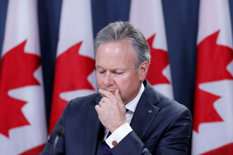 Bank of Canada wants economy to run hot, Poloz says