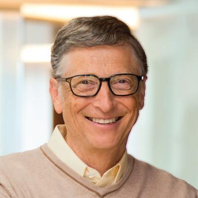 Bioplastics initiative Renmatrix gets a high profile backer: Bill Gates