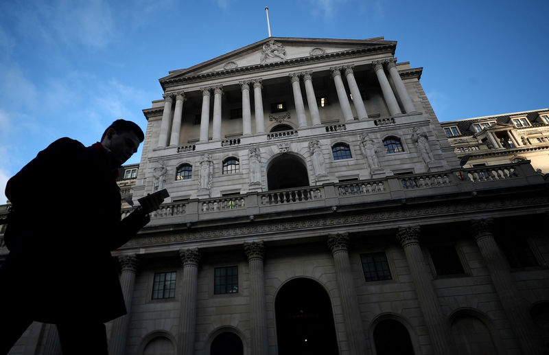 BoE would pump in emergency money after no-deal Brexit, minister says