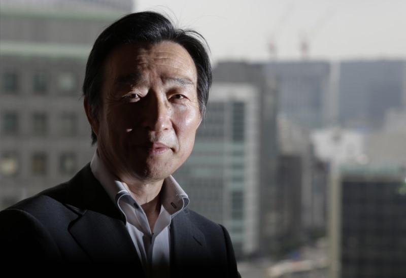 BOJ deputy governor Iwata calls for deregulation to meet price goal