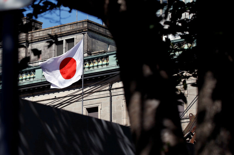 BOJ keeps policy steady; board newcomer signals desire for easing