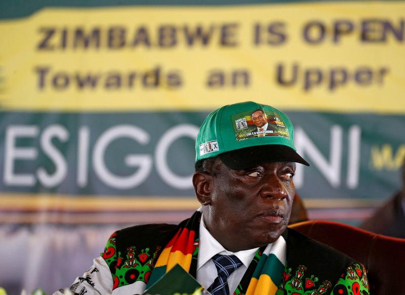 Botswana offers Zimbabwe 0 million of loans: report