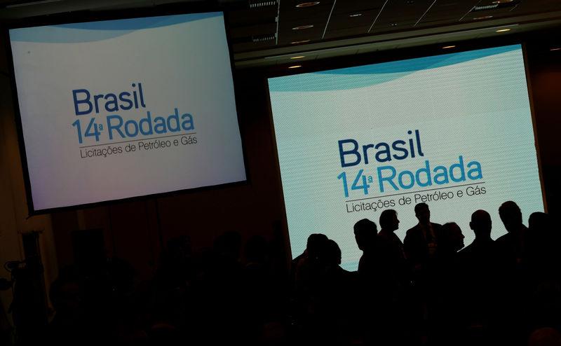 Brazil's pre-salt oil auction begins after injunction delay