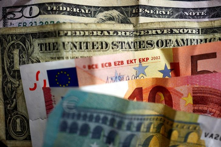 Breakdown: Global growth boom cuts link between rates and FX