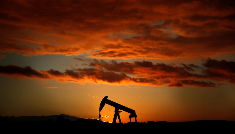 Brent oil near two-year highs as OPEC's compliance with cuts improves