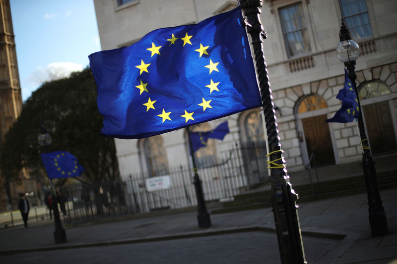 British government analysis says UK to be worse off outside EU: BuzzFeed