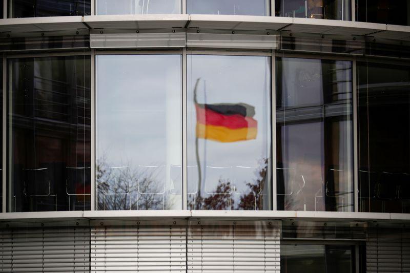 Bundesbank says Germany's banking system strong despite pandemic