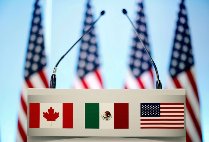 Canada says it has no particular concerns over trade deal after U.S. vote