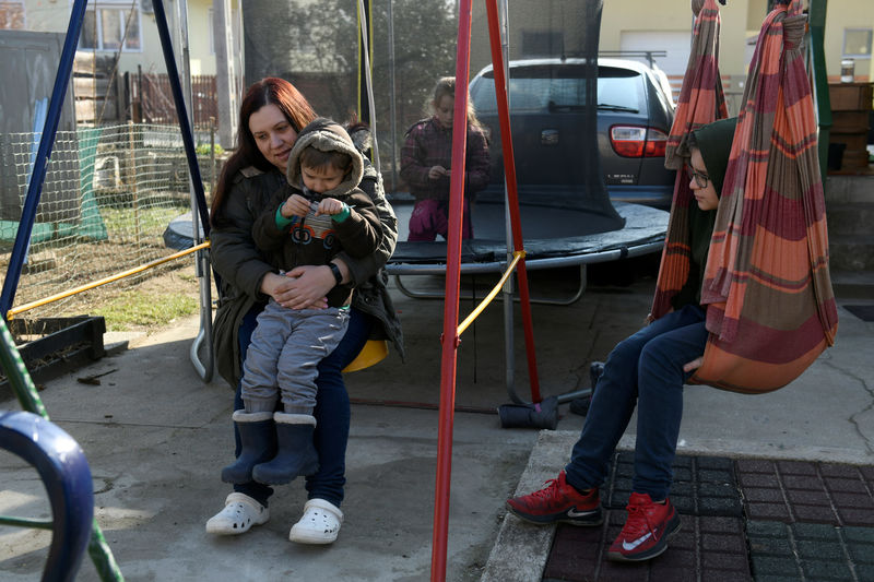 Cars and cheap loans a shaky foundation for Hungary's baby boom plan