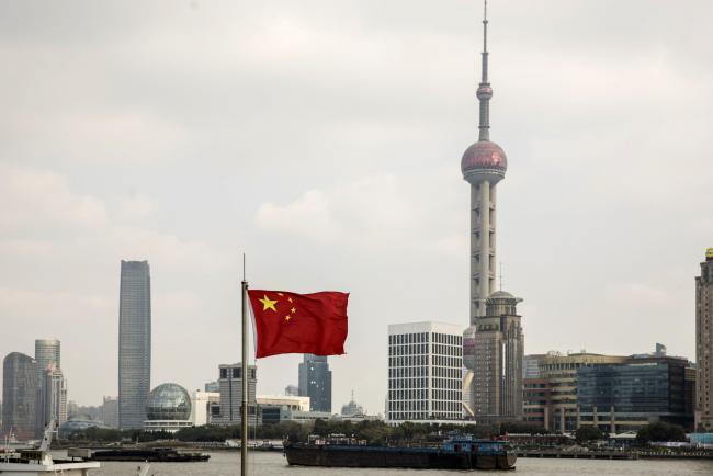 China Debt Defaults Put Focus on Key Gauge of Industrial Strains