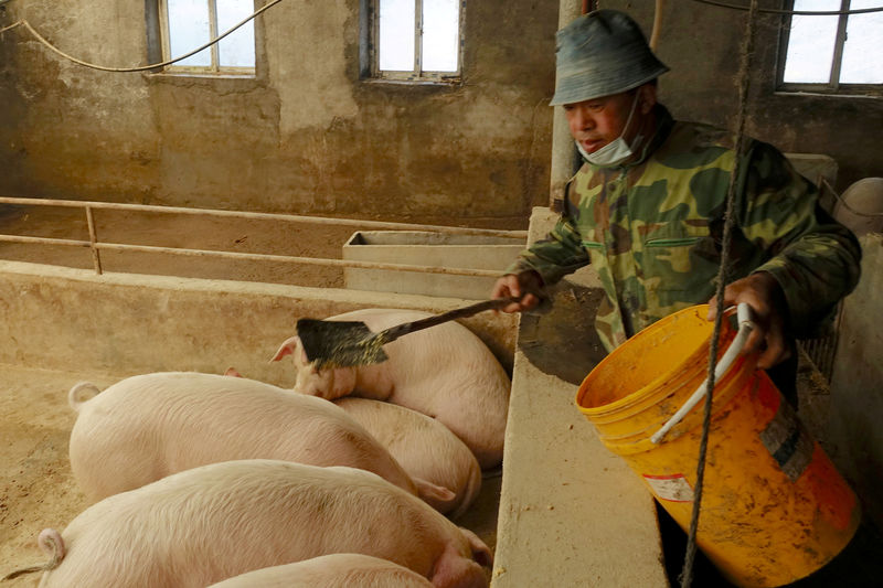 China to expand agriculture reforms to bolster rural economy