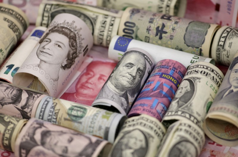 China to improve macro-prudential, counter-cyclical measures for forex management: official