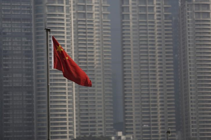China's development push in poor countries worries non-profits