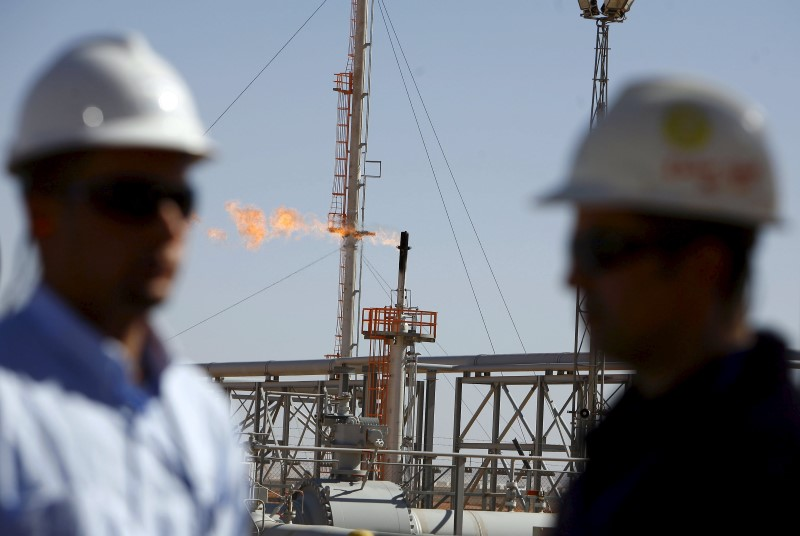Commodities - Natural Gas Futures Pare Losses After Storage Data