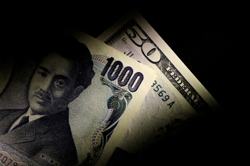 Dollar on defensive against yen, euro after Trump comments