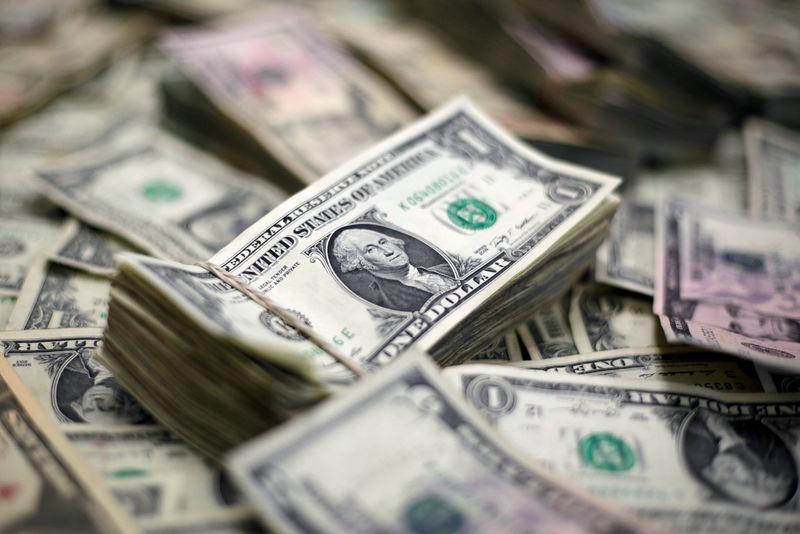 Dollar surge bringing emerging market rate cut cycle to a halt