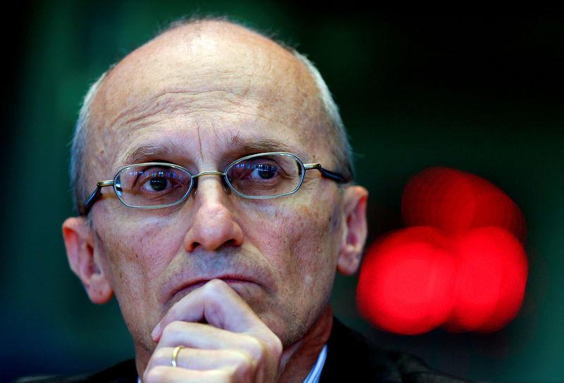 ECB confirms election of Enria to head bank supervision unit