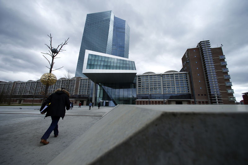 ECB to delay rate hikes to next year, restart cheap loans soon: Reuters poll