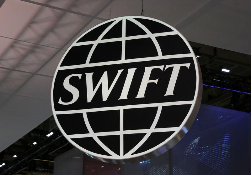 EU says SWIFT decision on Iran banks regrettable