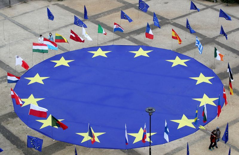 EU to tie green goals to trade access for developing nations