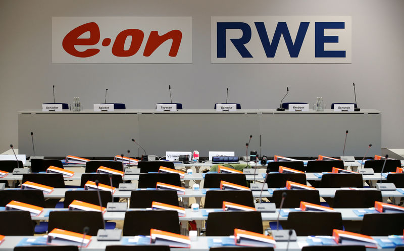European utilities retrench as cross-border deals lose appeal