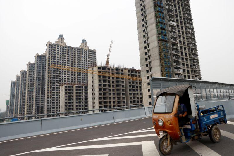 Evergrande domestic debt deal calms immediate contagion concern