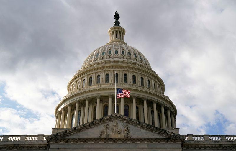 Factbox: Congress confronts U.S. debt ceiling drama - again