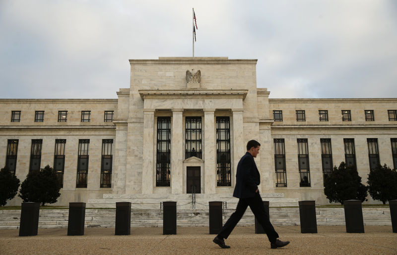 Fed Decision Day, Evergrande Limps on, Oil Inventories - What's Moving Markets