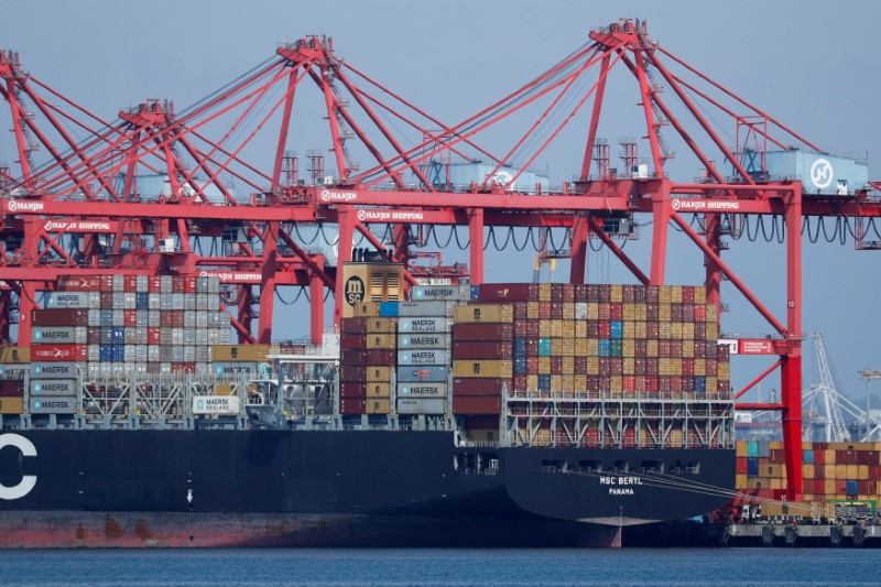 Fed report shows tariff concerns rising among business contacts
