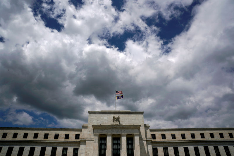 Fed says U.S. economy ended 2018 with solid but weakening growth