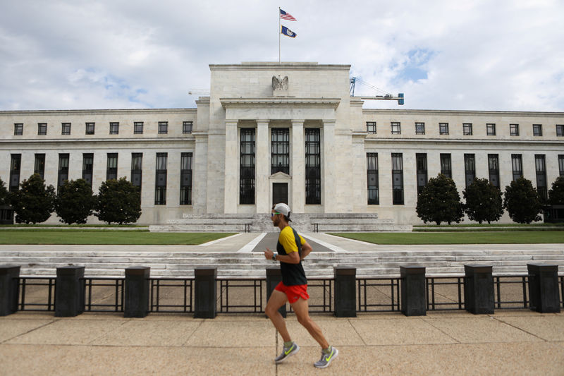 Fed Sees Taper in Mid-November, Mid-December: Minutes Show