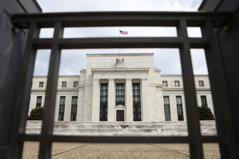 Fed Superstars Lay Out a Map for the Central Bank's Big Rethink