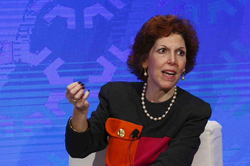 Fed's Mester says a rate increase may be needed later this year