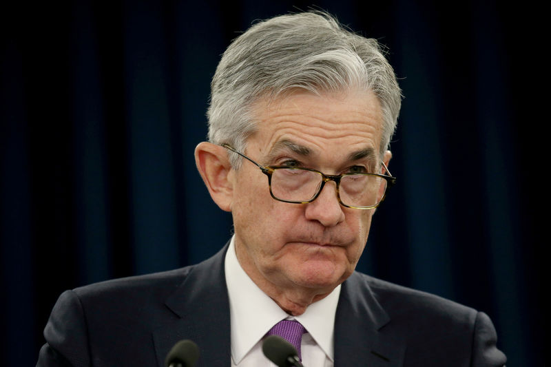 Fed's Powell heads to Congress amid shifting landscape