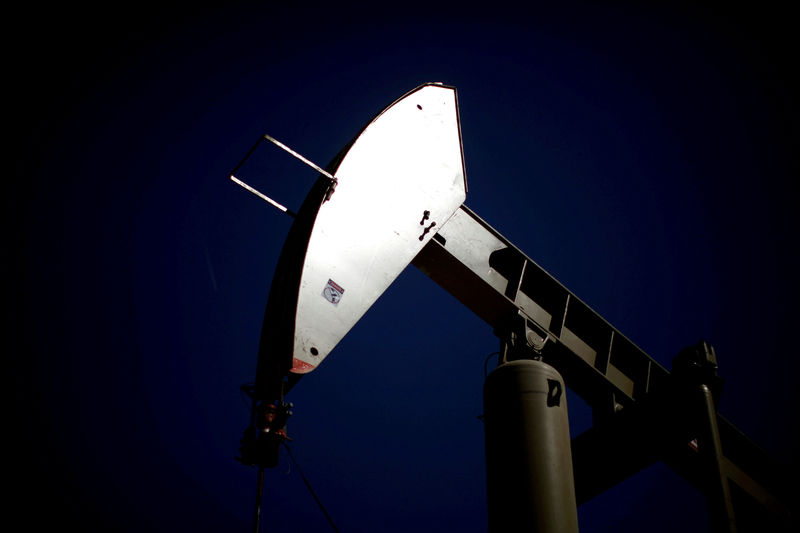 Financial oil trading booms, especially in the United States