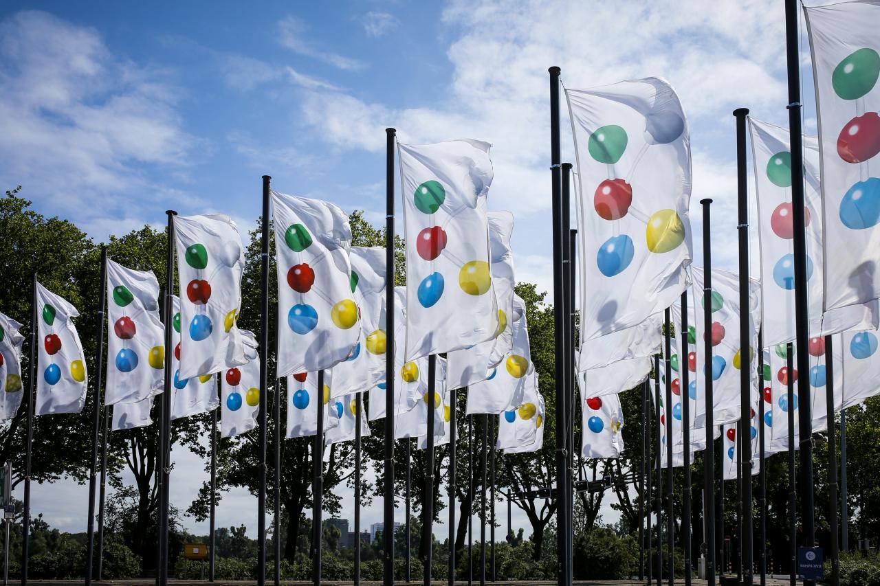 Flying the flag for innovations in plastics at K 2016
