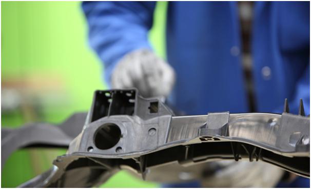 French auto parts maker Plastivaloire to launch plant in Mexico