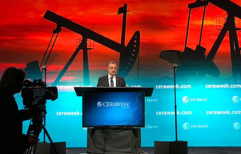 Global oil sector needs  trillion investments over 25 years: Aramco CEO