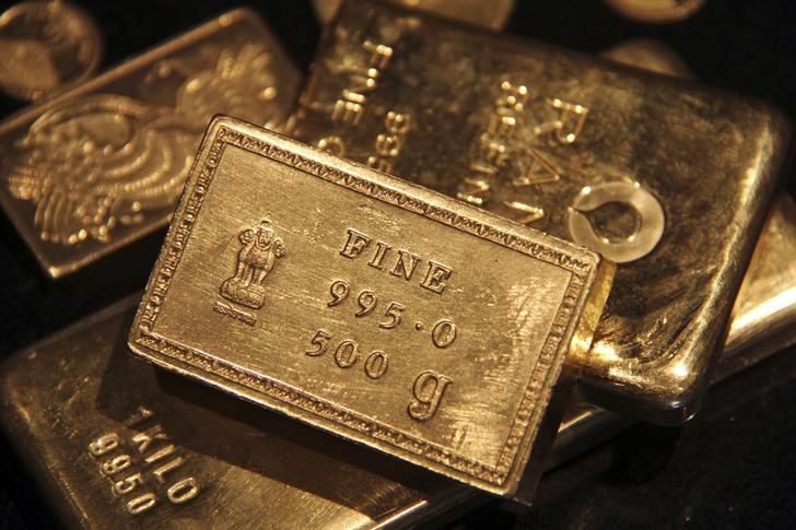 Gold at Cusp of ,800 in Belated Response to U.S. Inflation Spike