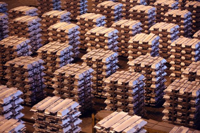 Goldman Sachs Warns Rusal Shock May Drive Aluminum to ,000