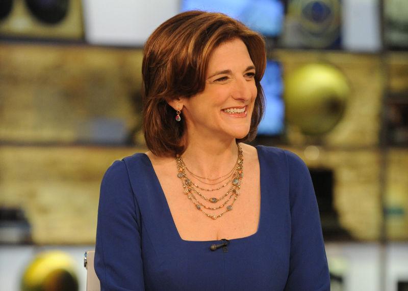 How personal finance guru Jill Schlesinger got smart about money