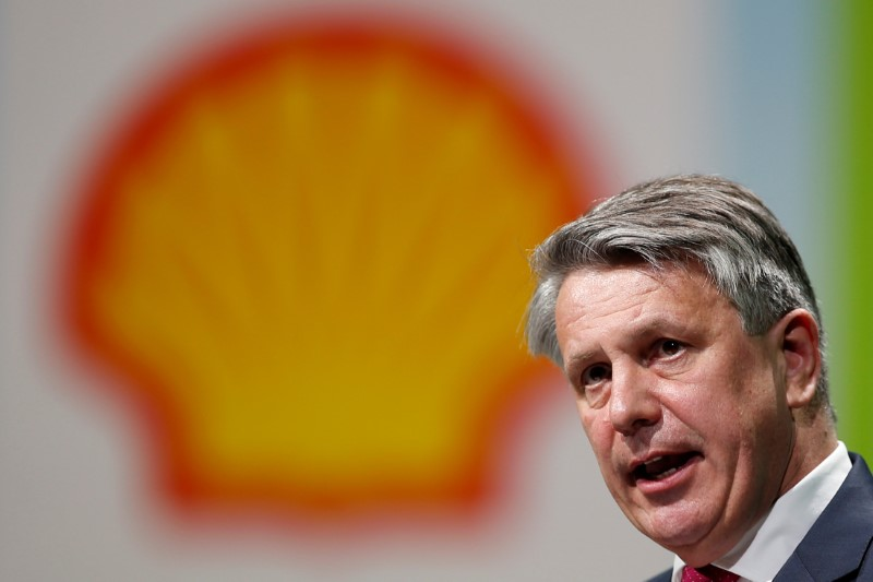 How Shell hid a Whale before placing Mexican oil bet