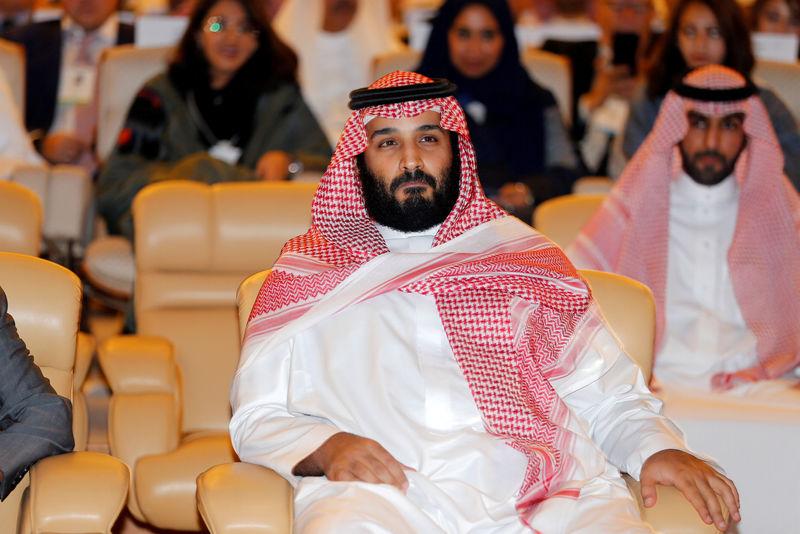 IMF endorses Saudi plan for 0-billion business zone
