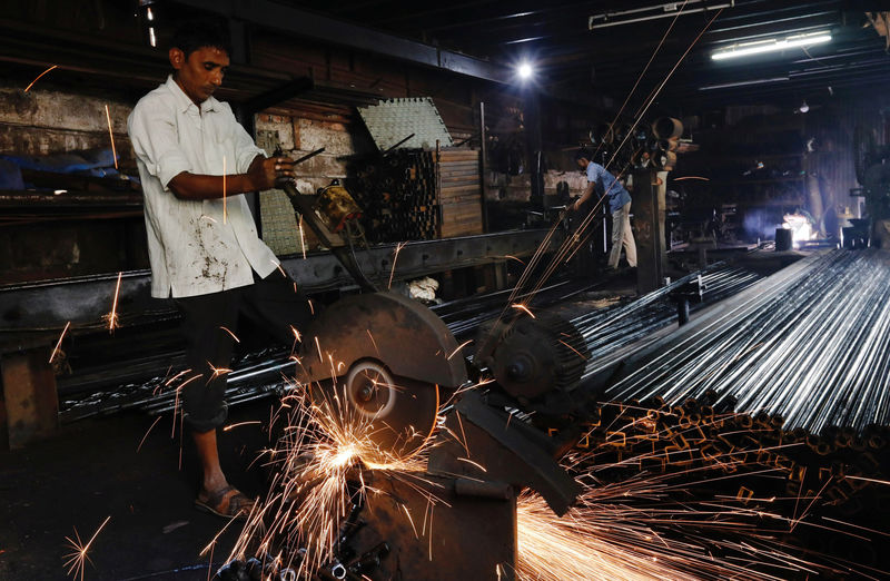 India sees growth of 7-7.5 percent in 2018/19 fiscal year