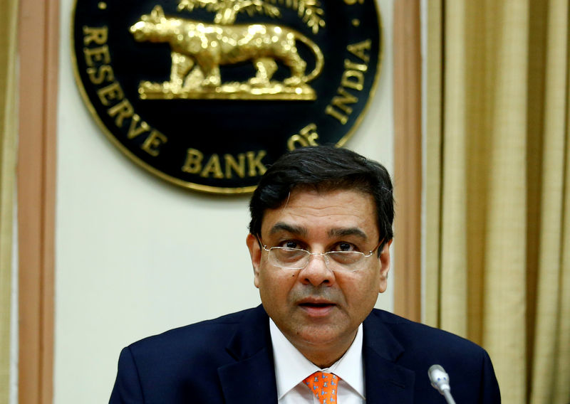 Indian government set to turn up heat on central bank governor: sources