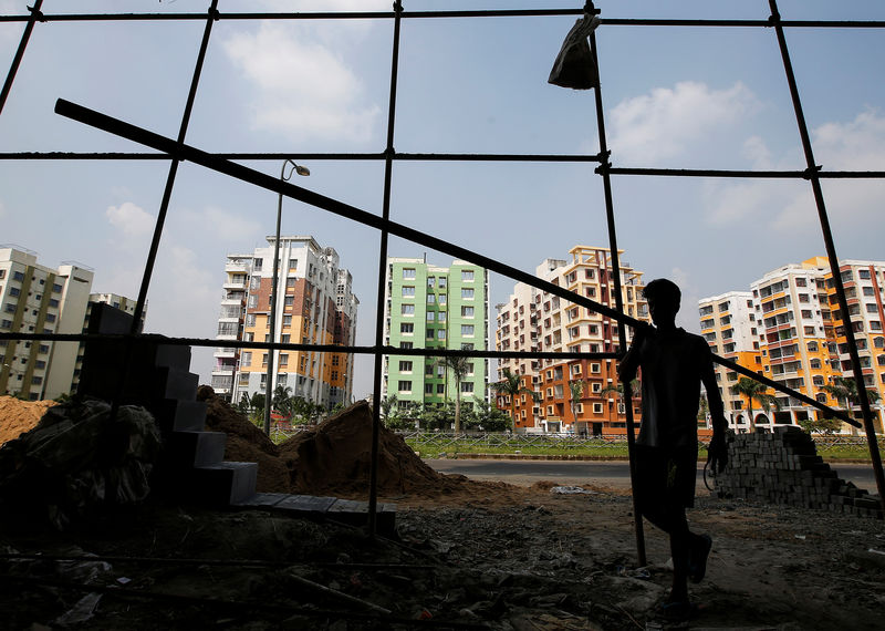 India's growth momentum likely slowed in late 2018: Reuters poll
